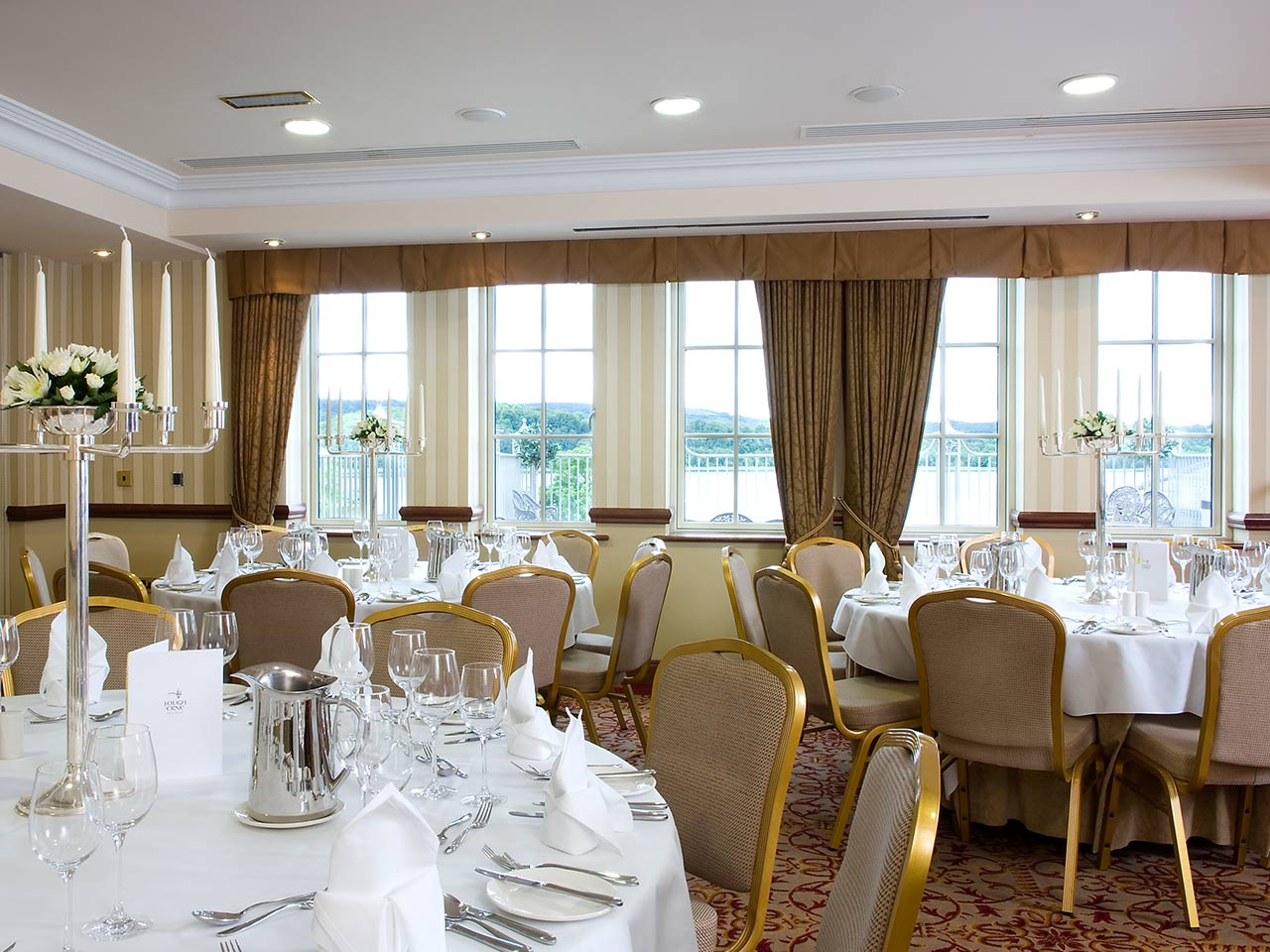 Conference events lough erne resort official gallery for Accolades salon coupon