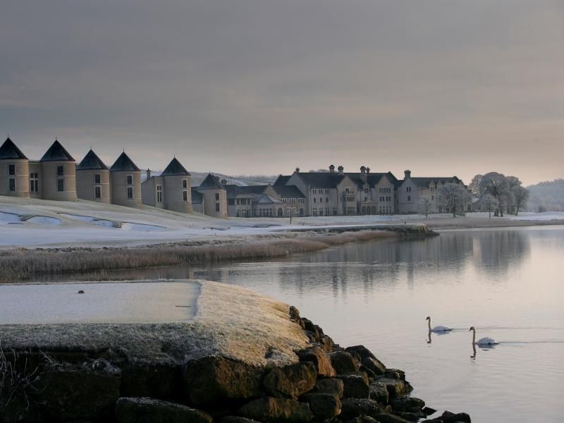 Special Offers | Hotel Deals Northern Ireland| Lough Erne 5